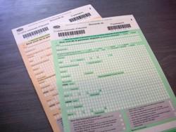 Demande de carte d'identité et de passeport